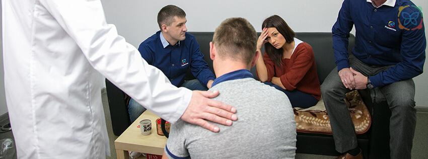 Лечение наркомании насильно наркологическая клиника нева вакансии
